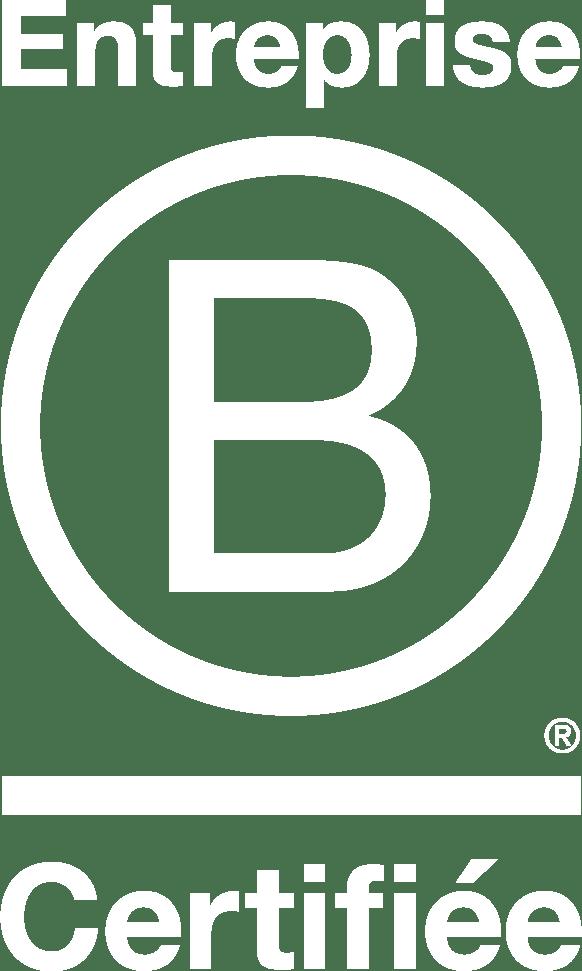 Entreprise B Certifiée